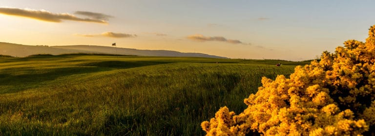Fortrose & Rosemarkie Golf Links