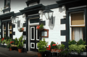 The Anderson Hotel Fortrose