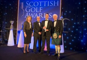 Scottish Golf Awards