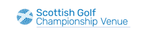 Scottish Golf Championship Venue